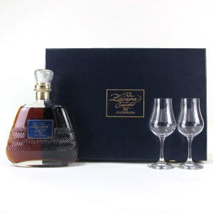 Ron Zacapa Centenario 30 Aniversario / Including Glasses
