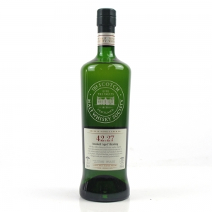 Ledaig 2006 SMWS 9 Year Old 42.27