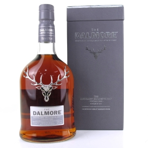 Dalmore 2000 Distillery Exclusive 2017 / Merlot Barrique Finish