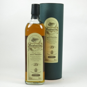 Bushmills 12 Year Old Distillery Reserve
