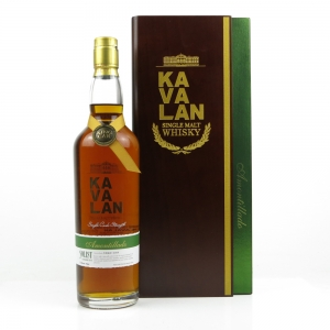 Kavalan Solist Amontillado Single Cask