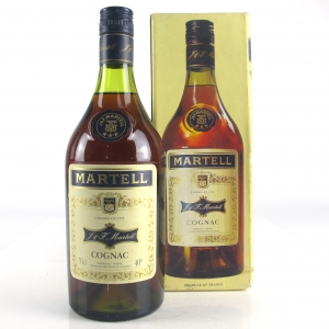 Martell Three Star Cognac