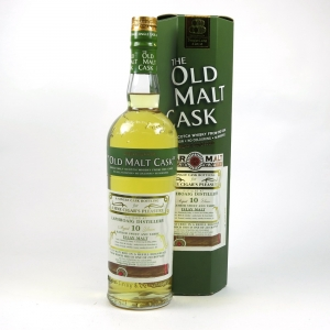Laphroaig 10 Year Old Douglas Laing Cigar Malt