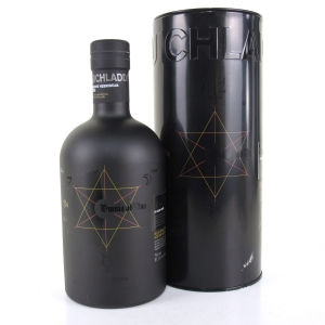 Bruichladdich 1989 Black Art 19 Year Old 1st Edition