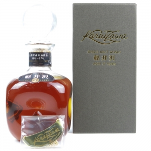 Karuizawa 17 to 31 Year Old Decanter