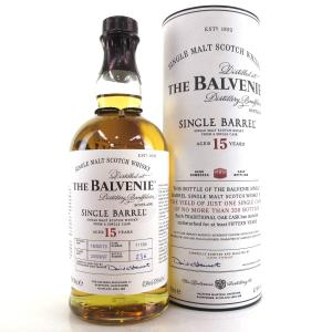 Balvenie 1997 Single Barrel 15 Year Old