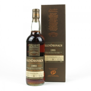 Glendronach 1993 Single Cask 20 Year Old #5