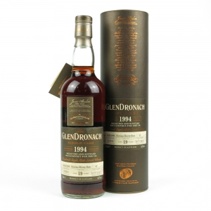 Glendronach 1991 19 Year Old Single Cask #67