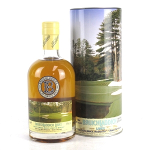 Bruichladdich Links 14 Year Old / 16th Hole, Augusta