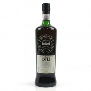 Few 2013 SMWS 3 Year Old RW1.1