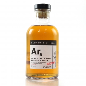Ardbeg Ar8 Elements of Islay