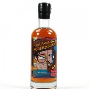 Macallan Boutique-y Whisky Batch #2 Front