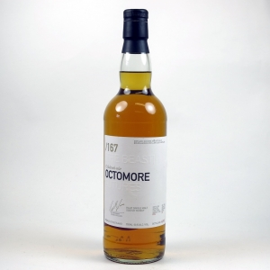 Bruichladdich Octomores Futures 'The Beast'