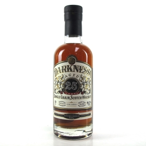Invergordon 25 Year Old Master of Malt / Darkness