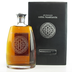 Invergordon 1965 Celtic Heartlands 42 Year Old