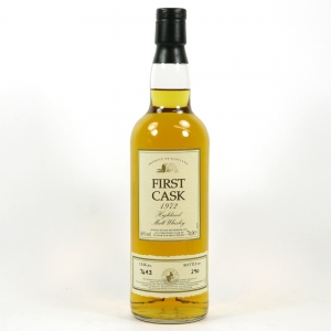 Glencadam 1972 First Cask 29 Year Old