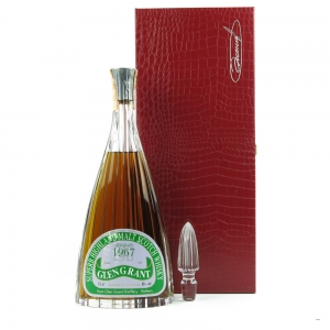 Glen Grant 1967 Sestante 21 Year Old