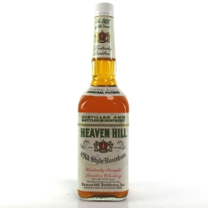 Heaven Hill Kentucky Bourbon