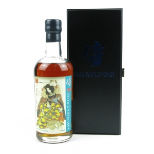 Karuizawa 1984 30 Year Old Single Cask #3622 / Samurai