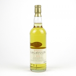 Lagavulin The Syndicate's 15 Year Old