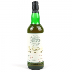 Miyagikio 1989 SMWS 16 Year Old 124.2