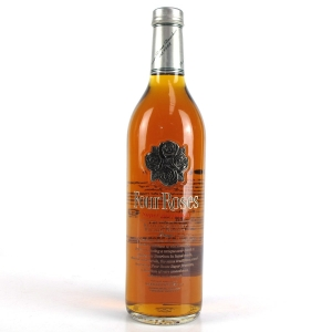 Four Roses Super Premium / Platinum 75cl