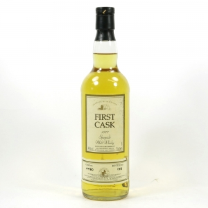 Strathmill 1977 First Cask 27 Year Old Front