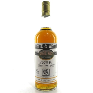 Clynelish 1965 Whyte and Whyte 28 Year Old 75cl / Spirits Library