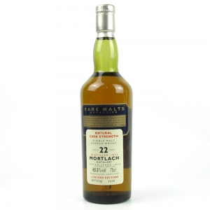 Mortlach 1972 Rare Malt 22 Year Old 75cl