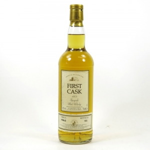 Dailuaine 1973 First Cask 30 Year Old