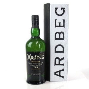 Ardbeg 10 Year Old / Warehouse Edition