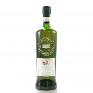 Mortlach 1987 SMWS 27 Year Old 76.118