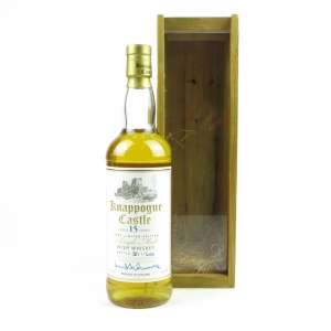Knappogue Castle 15 Year Old