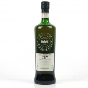 Cambus 1989 SMWS 27 Year Old G8.7