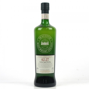 Tobermory 2006 SMWS 9 Year Old 42.27