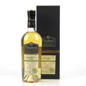 Ardbeg 2000 Chieftain's 15 Year Old Single Cask