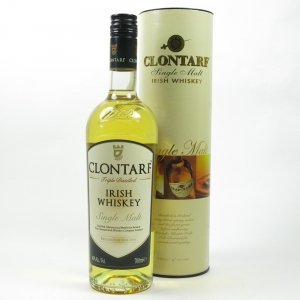 Clontarf Irish Single Malt