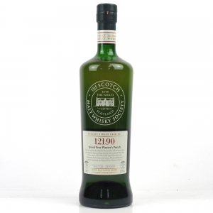 Arran 1999 SMWS 16 Year Old 121.90