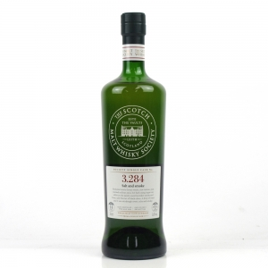 Bowmore 2001 SMWS 14 Year Old 3.284
