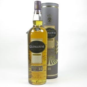Glengoyne Heritage Gold 14 year Old 1 Litre