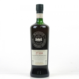 Springbank 1992 SMWS22 Year Old 27.110