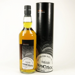 AnCnoc Peter Arkle 2nd Edition / Casks Front