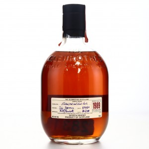 Glenrothes 1989 11 Year Old 75cl / US Import