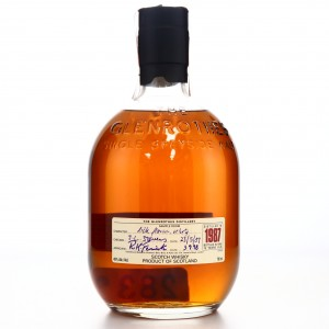 Glenrothes 1987 12 Year Old 75cl / US Import