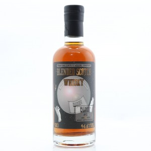 Blended Whisky #1 50 Year Old That Boutique-y Whisky Company Batch #7