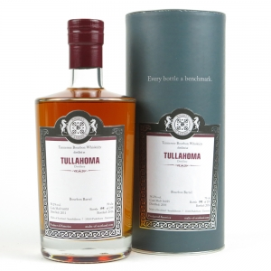 Tullahoma 2011 Whisky of America Tenessee Bourbon / Malts of Scotland