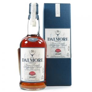 Dalmore 1966 Single Cask 30 Year Old