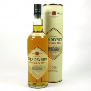 Glen Deveron 1990 10 Year Old
