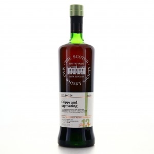 Ardmore 2004 SMWS 13 Year Old 66.124