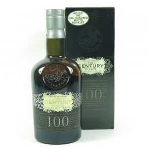 Chivas Century of Malts front
